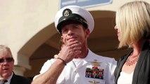 Trump pardons Army officers, restores Navy SEAL's rank