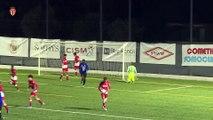 (U19) HIGHLIGHTS : AS Monaco 1-0 OGC Nice