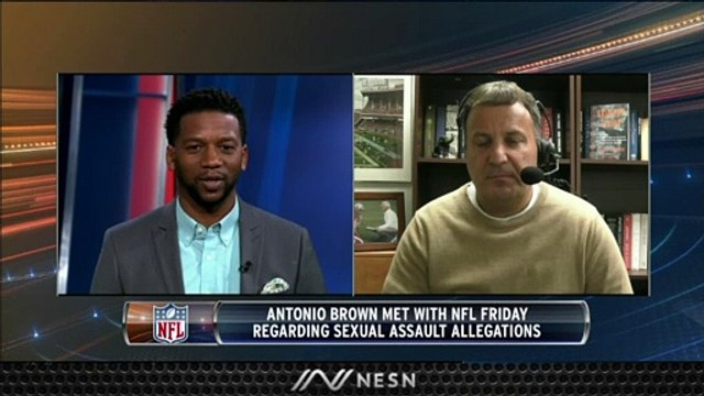 Will Antonio Brown Play Again This Season?