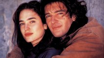 Of Love and Shadows movie (1994) Antonio Banderas, Jennifer Connelly