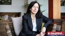 Patricia Mela, directrice territoriale d'Enedis Isère