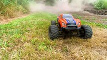 X MAXX TRAXXAS REMOTE CONTROL MONSTER TRUCK FUN PLAYTIME