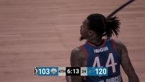 DeVaughn Akoon-Purcell (21 points) Highlights vs. Westchester Knicks