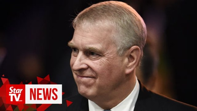 Prince Andrew interview: Jeffrey Epstein stay was 'wrong thing to do' and denies sex claims