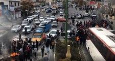 ABD'den İran'daki protestoculara tam destek: Sizin yanınızdayız