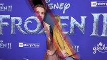 Kristen Bell Used Fear To Prevent 'Frozen 2' Spoilers