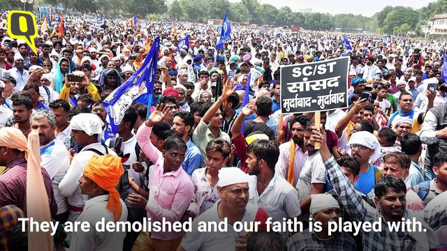 If Bahujans Unite, Modi Govt Won't Survive: Bhim Army Chief