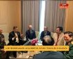 Menteri Pertahanan ASEAN bertemu secara tidak rasmi di Bangkok