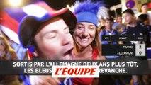 Les temps forts de Didier Deschamps - Foot - Bleus