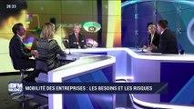 Hors-Série L'ère du client: Les solutions de mobilité en entreprise pour accompagner ses collaborateurs - 16/11