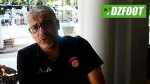 "Adel Amrouche : "" Quand on aime l'Algérie... ! """
