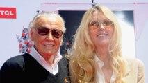 Un ancien assistant de Stan Lee poursuivi pour diffamation par sa fille