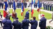 75e anniversaire de la libération de Metz