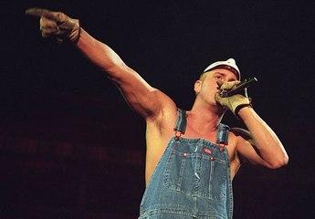 Ce que vous ignorez probablement sur le rappeur Eminem