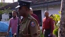 Le Sri Lanka dans le Gota