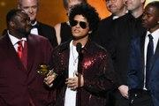 5 infos sur le chanteur Bruno Mars