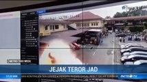 Jejak Teror JAD