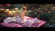 Frozen II Film Clip - Permafrost
