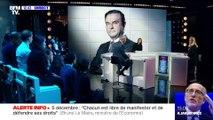 Questions d'éco: Carlos Ghosn doit-il être rapatrié en France ? - 17/11