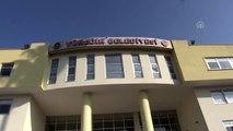 AK Parti Sözcüsü Çelik'ten belediye başkanlarına ziyaret