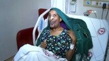20 Yıldır Tümörle Savaşan Somalili Hasta Çareyi Türkiye'de Buldu