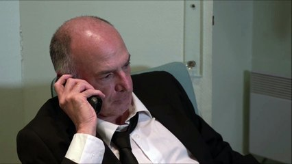 Extrait téléphone Daniel TRUBERT et Michel SIDOBRE dans EXPERTISES de Patrick MILANI