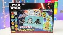 AquaBeads Star Wars Playset-