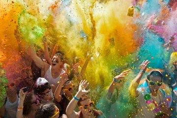 Les festivals les plus insolites dans le monde