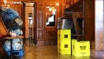 Venise sous le choc d'une troisième aqua alta