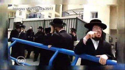 Israël - des intégristes religieux en colère !