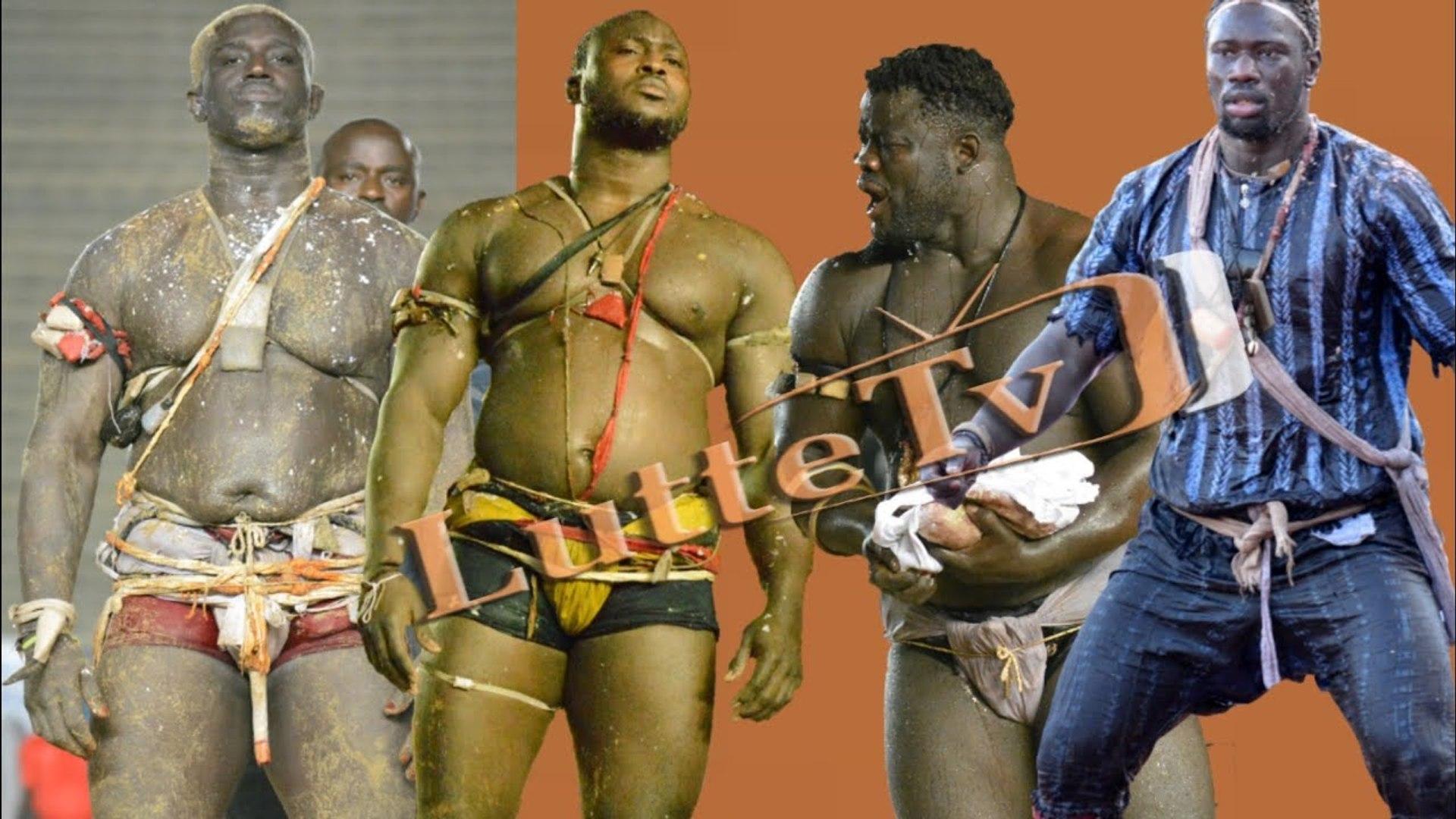 Balla Gaye 2 mo meune ci adouna... selon Balla Jr l'étoile montante de la Gambie