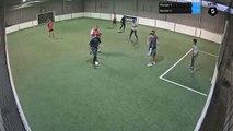 Equipe 1 Vs Equipe 2 - 16/11/19 16:39 - Loisir Pau (LeFive) - Pau (LeFive) Soccer Park