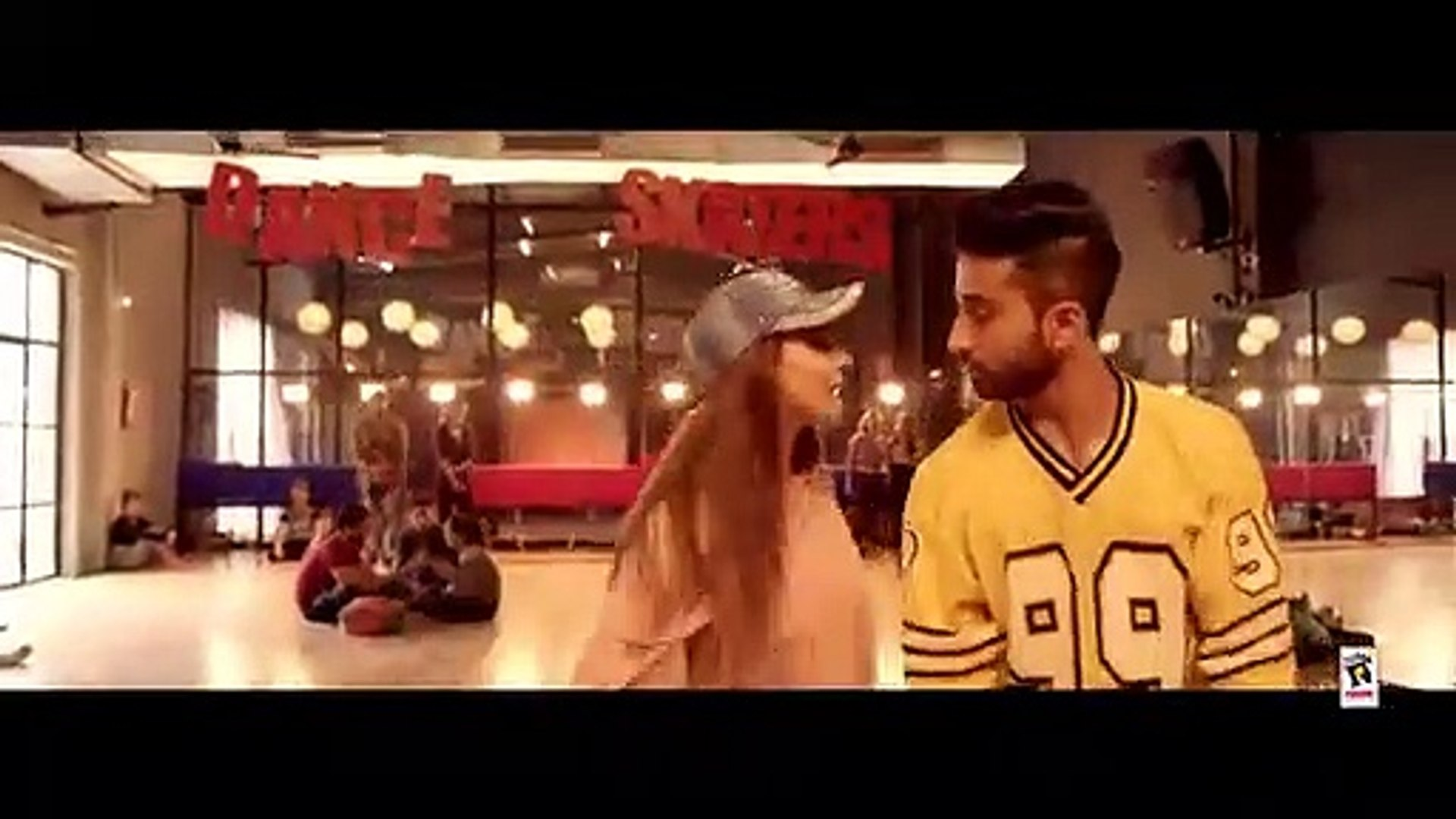 JAANI TERA NAA (Full Video) _ SUNANDA SHARMA _ SuKh E _ JAANI _ New Punjabi Song