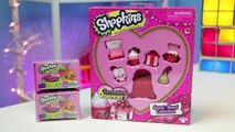 Valentine's Day SHOPKINS Sweet Heart Collection-