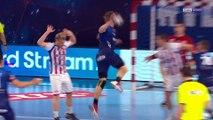 Hand - C1 : Montpellier assure face à Zaporozhye