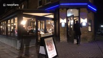 Woking Pizza Express busy after Prince Andrew interview about Jeffrey Epstein