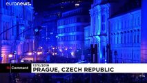This Sunday the Czech Republic celebrated the 30th anniversary of the Velvet Revolution