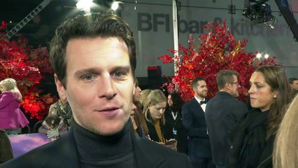 "Jonathan Groff feels like he ""won the lottery!"""