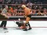 Jeff Hardy vs. Ric Flair