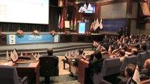 Türk iş insanları, İran ile ticaret hacmini 30 milyar dolara çıkarmak istiyor - TAHRAN