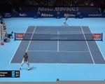 Masters - Tsitsipas s'impose en finale