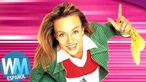 Top 10 Canciones POP de los 90s que aún suenan en el antro