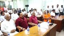 Rajapaksas de volta ao poder