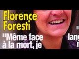 Florence Foresti, addictions, tourments, elle brise le silence