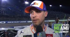 Hamlin: 'We're going to win a (expletive) full of races next year'