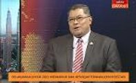 AWANI Pagi: Belanjawan Johor 2020 - Memakmur dan Mensejahterakan Johor Bestari