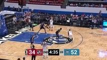 Vlatko Cancar Posts 13 points & 11 rebounds vs. Lakeland Magic