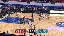 Javon Bess (22 points) Highlights vs. Lakeland Magic