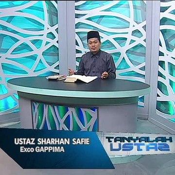 Tanyalah Ustaz (2014) | Episod 116