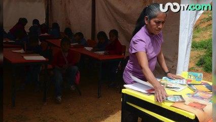 Pamela Cerdeira | Adiós Inifed; ¿ahora quién será el responsable si se cae una escuela?